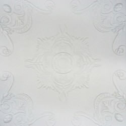 Плитка потолочная Кин 08-102 8шт