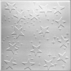 Плитка потолочная Кин 08-54 8шт