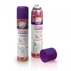 Аэрозоль универсальный HELP от ползающих и летающих насекомых инсектицидный 180мл