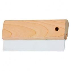 Шпатель резиновый для швов 150мм с дер. ручкой 1209215