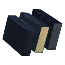 Губка для шлифования 100*70*25мм средняя Р80 PQtools 2209002