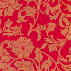 Пленка самокл. 8405 0,45*8м Hongda цветная, декор