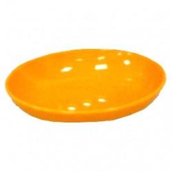 Мыльница Trento оранж, пластик SWP-0680OR-D