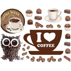 Декоретто Кофе OI 5001