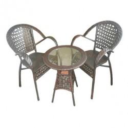 Набор мебели Лион /стол, 2 кресла/