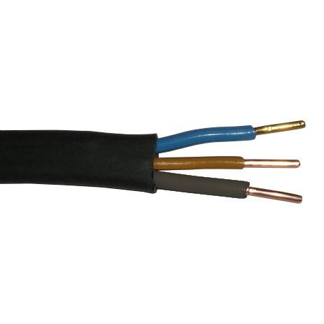 кабель ввгнг 3*2,5 гост кабель