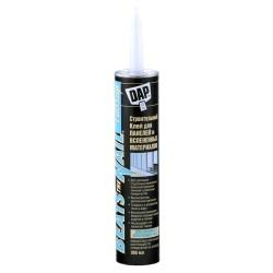 Клей жидкие гвозди DAP для панелей 305мл 31013