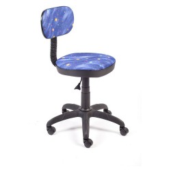 Кресло Эрго ткань Звездочка (0,63*0,4*0,72/0,94)
