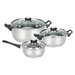 Набор посуды 6 предмета нжс BAKS-SET-6