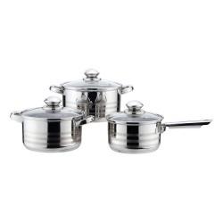 Набор посуды 6 предмета нжс PKS6-07