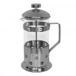 Френч-пресс 800мл Кофе B535-800ML (сталь) 950082