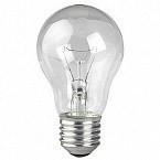 Лампа ЭРА А50 75Вт 225-235V Е27 лон, прозр. в гофре (154/3696)