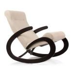 Кресло-качалка Dondolo м.1 ткань Malta 01, 013.001