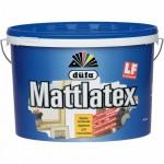 Краска в/д DUFA Mattlatex RD100 10л МП001667