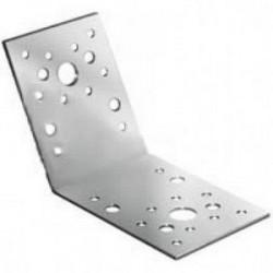 Уголок для стропильных соединений 135 оцинк. 50*50*35*2,0мм 810097