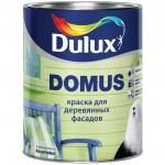 Краска масляно-алкидная для деревянных поверхностей DOMUS 2,5л