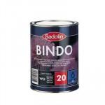 Краска латексная Bindoplast-20 2,5л п/мат. 81-68012-03