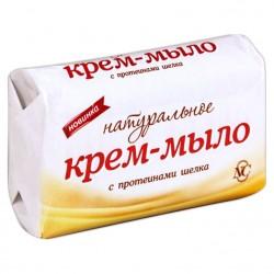 Мыло НАТУРАЛЬНОЕ 90г 10540/10201