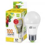 Лампа светодиодная ASD LED-A60-standard 11Вт 160-260В Е27 3000К 990Лм