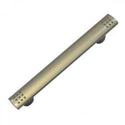 Ручка-скоба 1291 SATIN NICHEL 96мм