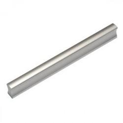 Ручка алюминиевая 3301 128мм ALUMINIUM
