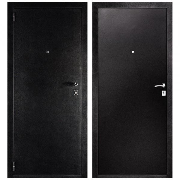 дверь металлическая дк багратион 880х2050 левая