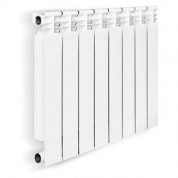 Радиатор биметаллический Оазис премиум 500/80 8 секций
