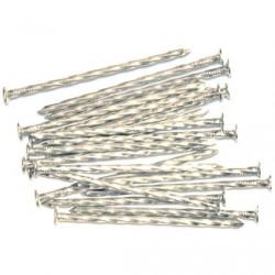 Гвозди винтовые оцинк. 3,0*70 /400г/