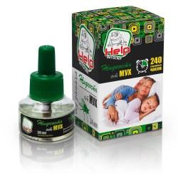 Жидкость HELP от мух без запаха инсектицидная 240 часов