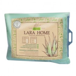 Подушка 68*68 Lara Home Алоэ Вера