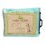 Подушка 68*68 Lara Home Bamboo