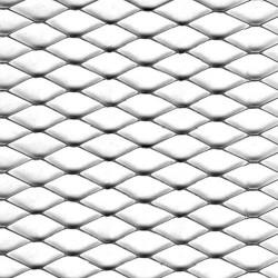 Сетка металлическая оцинкованная StreckR, ячейка 10 х 10 мм, размер сетки 1 х 10 м (10м2, 1 рулон)