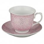 Набор чайный 2 пр 200мл на 1 персону 389-318 керамика