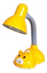 Светильник настольный ENERGY EN-DL08-1 желтый
