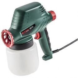 Краскораспылитель Hammer Flex PRZ110 110Вт 0-300г/мин 800мл вязкость до 120 DIN