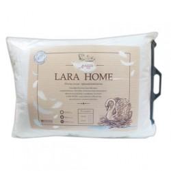 Одеяло 172*205 Lara Home Лебяжий пух 200гр сатин ПЭ чемодан