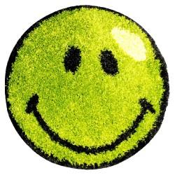 Ковер 0,67*0,67м FANTASY дизайн 12003-130 круг зеленый