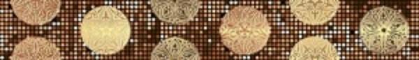 бордюр 7*50 кристи коричневый