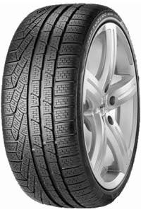 шина pirelli w 210 sz serie 2 205/50 r 17 (модель 9114829)