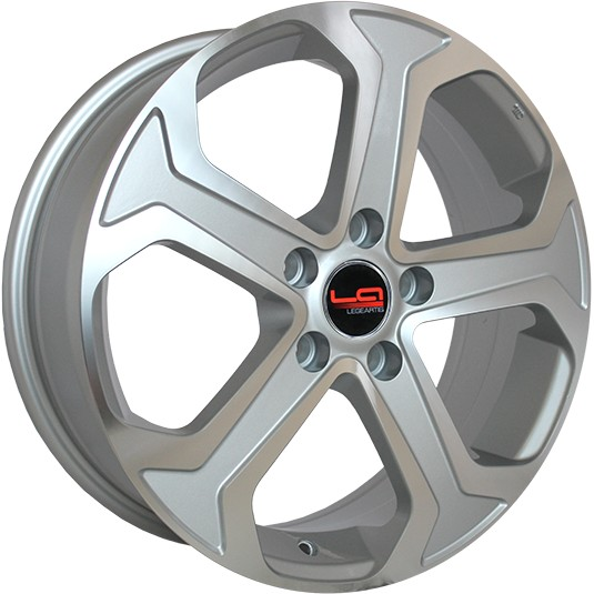 Фото - диск legeartis h82 6.5 x 17 (модель 9161322) колесный диск legeartis h82 6 5x17 5x114 3 d64 1 et50 bkf