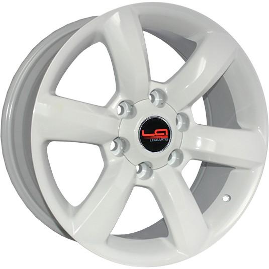 Фото - диск legeartis lx50 7.5 x 18 (модель 9167465) тент зубр 12552 03 05
