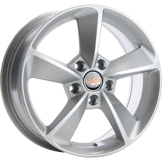 Фото - диск legeartis concept-sk507 6.5 x 16 (модель 9172952) диск legeartis concept gn502 6 5 x 16 модель 9124571