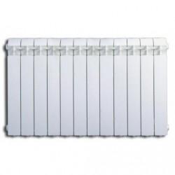 Радиатор биметаллический Оазис премиум 350/80 12 секций
