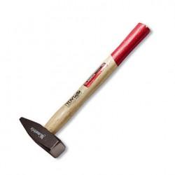 Молоток 1000г слесарный с деревянной ручкой Matrix 10236