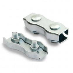 Зажим для троса Duplex 5 мм (1 шт)