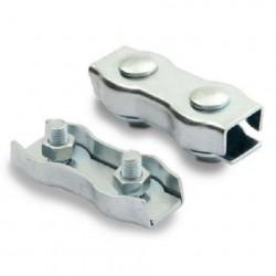 Зажим для троса Duplex 6 мм (1 шт)