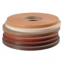 Кромочная лента меламиновая с клеем 19 мм - бук натуральный (5 м)