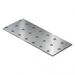 Пластина соединительная-40х100 x 2,0