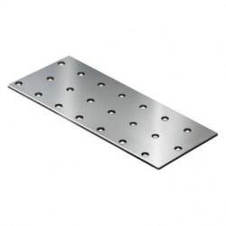 Пластина соединительная-80х200 x 2,0