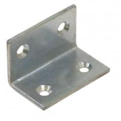 Уголок мебельный оцинк. 12х35х35х2,0 мм (5 шт)